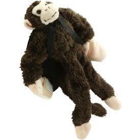 Flying Shrieking Monkey for Marketing