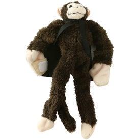 Advertising Flying Shrieking Monkey
