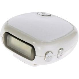 FM Scanner Radio Pedometer for Your Organization