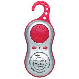 FM Shower Radio