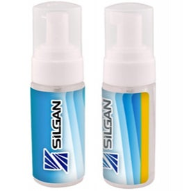 Foaming Hand Cleaner Branded with Your Logo