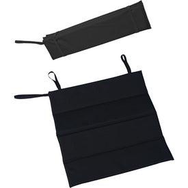 Printed Fold Up Stadium Cushion