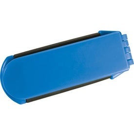 Foldable Brush with Mirror for Promotion
