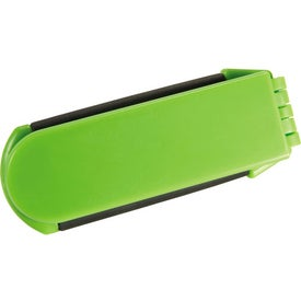 Foldable Brush with Mirror for Your Company