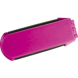 Foldable Brush with Mirror for Your Church