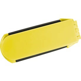 Branded Foldable Brush with Mirror