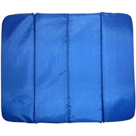 Company Foldable Stadium Cushion