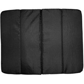 Foldable Stadium Cushion