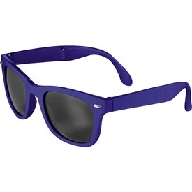 Foldable Sun Ray Sunglasses for your School