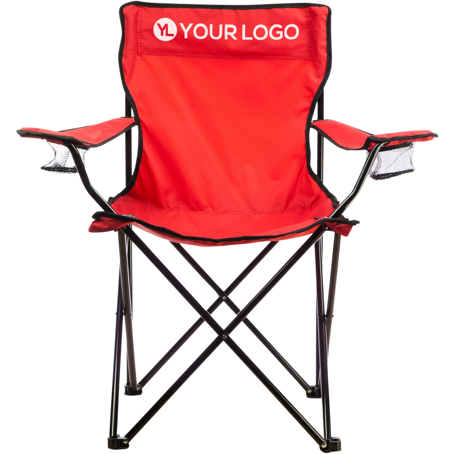 Click Here To Order Folding Chair With Carrying Bags Printed With Your Logo For 12 53 Ea