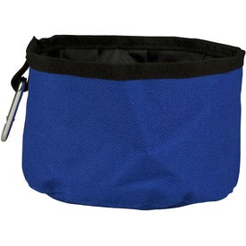 Folding Dog Bowl for Your Organization