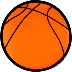 Folding Flyer (Basket Ball)