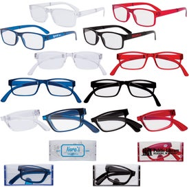 Folding Reading Glasses (Unisex)