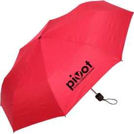 Personalized Spring Breeze Folding Umbrella