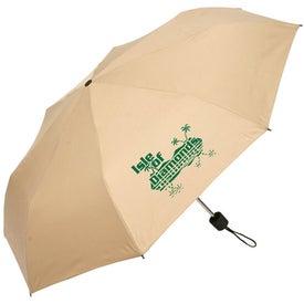 Spring Breeze Folding Umbrella for Your Church