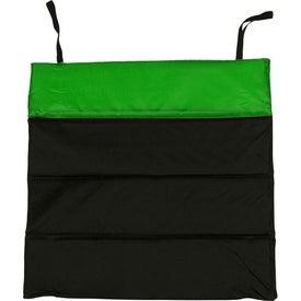 Company Custom Folding Stadium Cushion