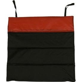 Custom Custom Folding Stadium Cushion