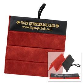 Folding Stadium Mat for your School