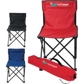 Custom Folding Chair With Carrying Bags Custom Folding