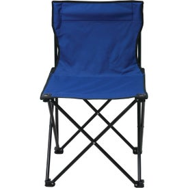 Price Buster Folding Chair with Carrying Bag for Promotion