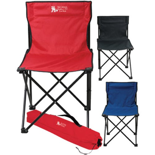 Price Buster Folding Chair With Carrying Bag ...