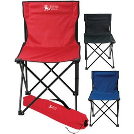 Price Buster Folding Chairs with Carrying Bag