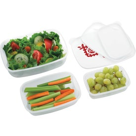 Food Container for Your Organization