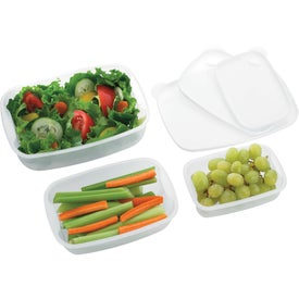 Food Container for Promotion