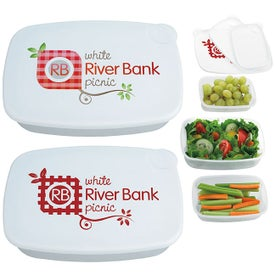 Food Container (3 Pack)