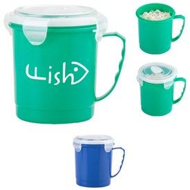 Food Container Mug (24 Oz.)