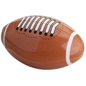 Custom Football Beach Ball