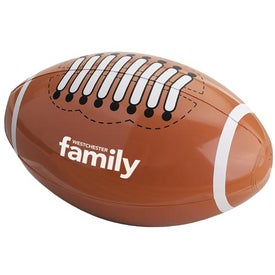 "Football Beach Ball (14"")"