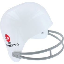 Personalized Football Helmet Bowl