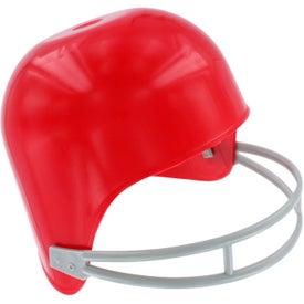 Logo Football Helmet Bowl