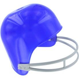 Football Helmet Bowl for Promotion