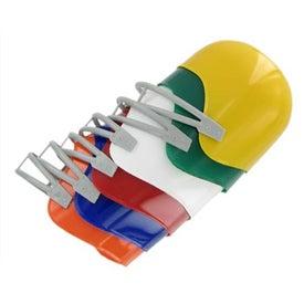 Promotional Football Helmet Bowl