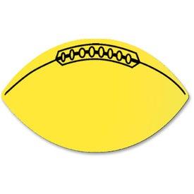 Custom Football Jar Opener