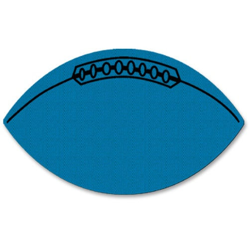 Blue Football Jar Opener