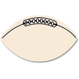 Branded Football Jar Opener