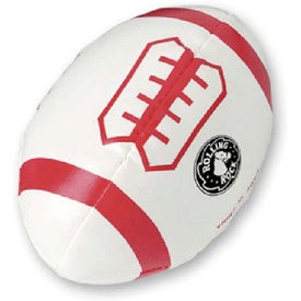 Football Pillow Ball for your School