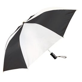 Forecaster Auto Open Folding Umbrella with Your Logo