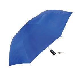 Forecaster Auto Open Folding Umbrella for Your Organization
