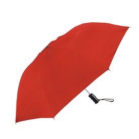 Customized Forecaster Auto Open Folding Umbrella