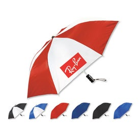 Forecaster Auto Open Folding Umbrella
