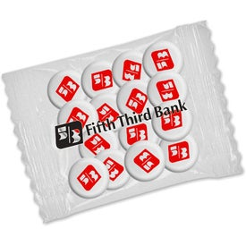 Printed Wintergreen Mints or Buttermints for your School