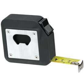 Monogrammed Friday Afternoon Tape Measure