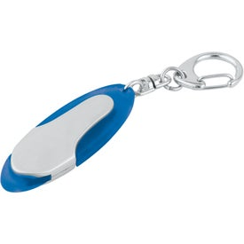 Custom Frosted Color Key-Light