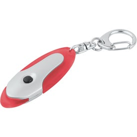 Customized Frosted Color Key-Light