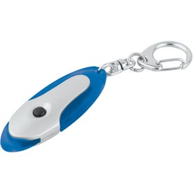 Advertising Frosted Color Key-Light