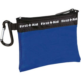 Frosty Clipper First Aid Kit Giveaways